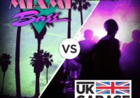 Bass Boutique Miami Bass VS UK Garage MULTIFORMAT