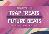 CONNECTD Audio Trap Treats & Future Beats MULTiIFORMAT