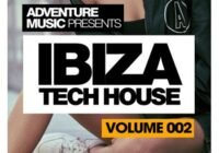 Adventure Music Ibiza Tech House 2 WAV