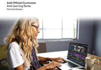 Avid Media Composer First: Fundamentals of Video Editing PDF