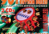 Best Service Dance Mega Drums