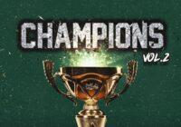 Cartel Loops Champions Vol. 2 WAV MIDI