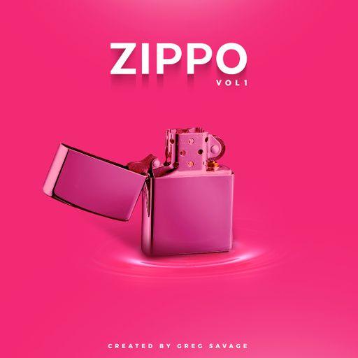 DiyMusicBiz Zippo Vol 1 WAV