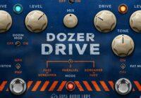 Fuse Audio Labs Dozer Drive v1.0.0 WIN MacOS