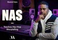 Nas Teaches Hip-Hop Storytelling TUTORIAL