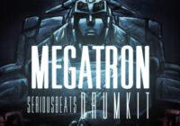 Drumkitsupply Megatron Drum Kit Vol.1 WAV