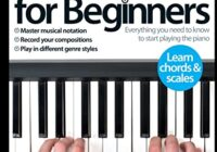 Piano for Beginners: Everything you need to know to start playing the piano PDF