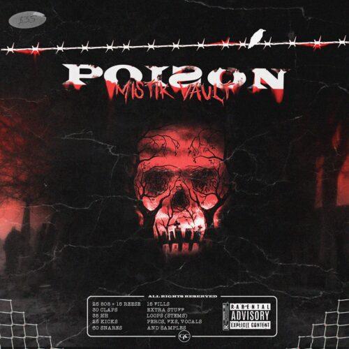 Poison Mistik Vault WAV MIDI