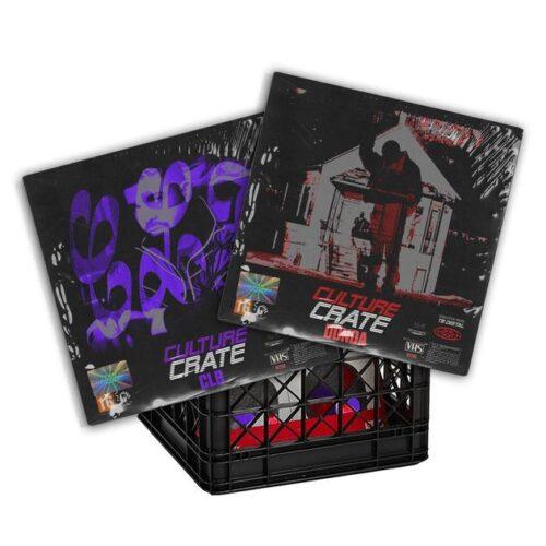 ProducerGrind Culture Crate [DONDA + CLB Edition] WAV MIDI