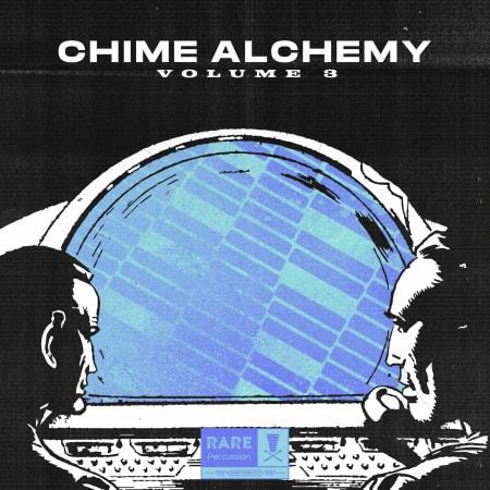 RARE Percussion Chime Alchemy Vol. 3 WAV