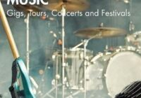 Researching Live Music: Gigs, Tours, Concerts & Festivals PDF