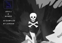 """""""Skull & Bones"""" Sample Pack (50 Samples) by Jordan WAV"""