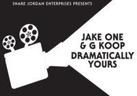 Snare Jordan Enterprises Presents Dramatically Yours WAV