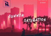 """Summer Saturation"" Melodic Loop Kit (45 Loops) by Kazoo WAV"