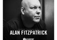 Toolroom Trademark Series Alan Fitzpatrick WAV