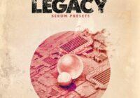 Unmüte Legacy For Xfer Serum